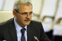 Conferinta extraordinara a PSD. Dragnea: PSD isi va desemna un candidat propriu la Primaria Generala