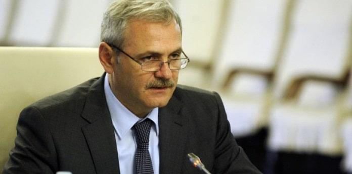Liviu Dragnea, impins spre functia de premier: Are sustinerea intregului partid!