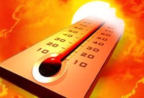 Un val de aer fierbinte care provine din nordul Africii se va afla zilele acestea peste Europa