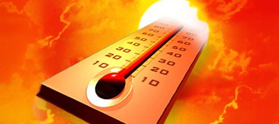 Canicula din Europa, expertii spun ca modificarile climatice influenteaza valul de caldura