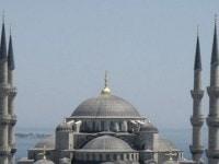 Protocolul pentru construirea moscheii din Bucuresti va fi semnat marti