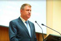 Klaus Iohannis se pregateste de noi intalniri cu liderii lumii