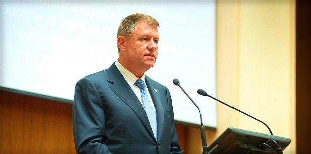 Curtea Constitutionala va discuta pe 10 mai sesizarea facuta de Guvern privind refuzul lui Iohannis de a o revoca pe Kovesi