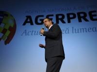 Alex Giboi, nominalizat pentru a fi membru in Alianta Europeana a Agentiilor de Presa - EANA