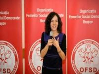Roxana Manzatu, secretar de stat in Ministerul Fondurilor Europene, implicata intr-un grav accident rutier pe DN 66