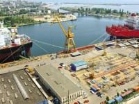 Santierul naval Daewoo Mangalia ar putea fi lichidat din cauza problemelor financiare