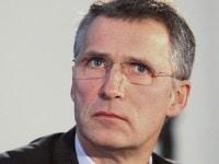 Secretarul general al NATO, Jens Stoltenberg, vine la Bucuresti