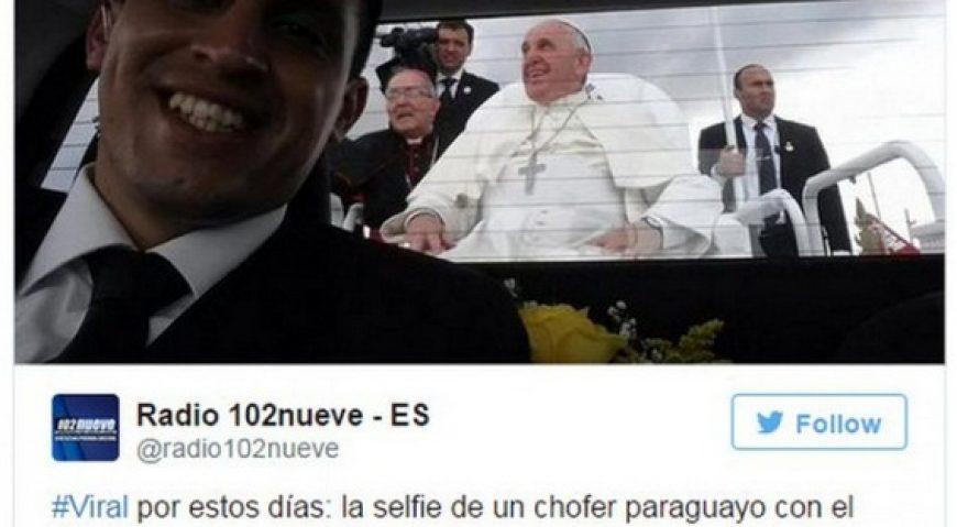 Sofer Papa Francisc