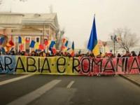 Unirea Romaniei cu Republica Moldova, solicitata in premiera si de o comuna din Romania