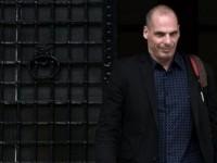 Fostul ministru de Finante din Grecia, acuzat de inalta tradare