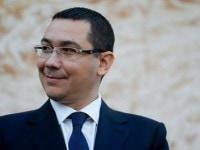 Ponta si Dragnea s-au intalnit la sediul PSD si au clarificat daca fostul premier ramane sau nu in partid