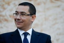 Ponta, ironie pe Facebook la Opozitie: It's the ECONOMY