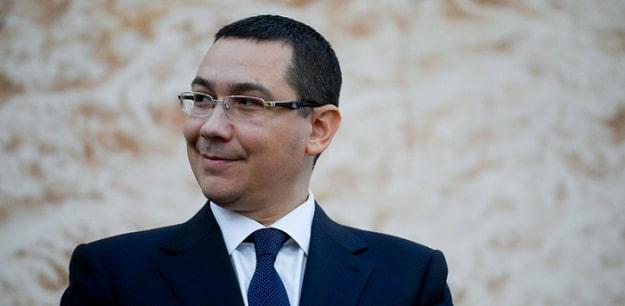 "Victor Ponta califica drept ""idiotenie"" ""revolutia fiscala"" prin care contributiile sociale au trecut de la angajator la angajat"
