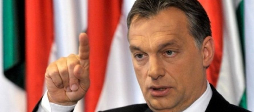 "Viktor Orban va adopta o lege anti-Soros si anti-ONG. Intr-un discurs recent, Orban spunea ca va lupta impotriva implementarii ""planului Soros"""