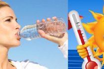 ANM a emis o alerta de canicula valabila pana in weekend, temperaturile maxime vor depasi 35 de grade Celsius