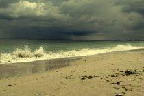 METEO: Cod Portocaliu de ploi si vant in mai multe judete din tara