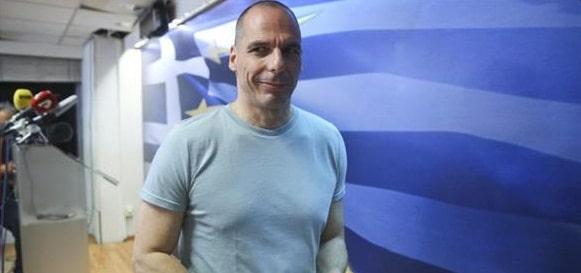 Yanis Varoufakis, ministrul de Finante din Grecia, a demisionat, probabil la presiunea Eurogrupului