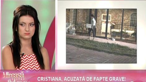 CRISTIANA MPFM4