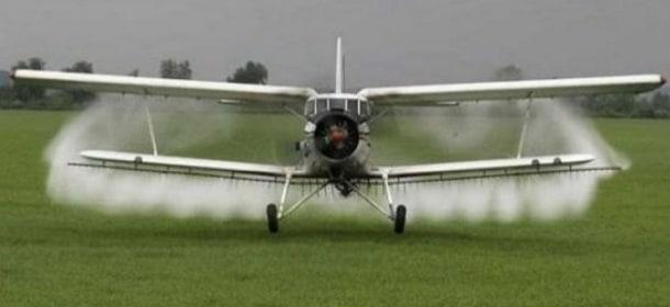 Accident aviatic Braila