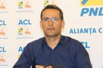 Adrian Tolea, ales presedinte al CJ Arad in regim de interimat