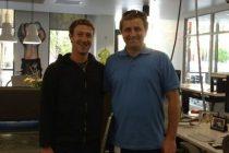 Andrei Alexandrescu, cel mai bun programator roman, si-a dat demisia de la Facebook
