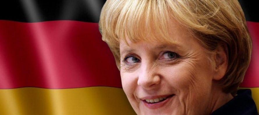 Angela Merkel ar putea candida pentru al patrulea mandat de cancelar al Germaniei in 2017