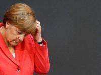 Cancelarul german Angela Merkel este in carantina, dupa ce a intrat in contact cu un medic confirmat cu coronavirus