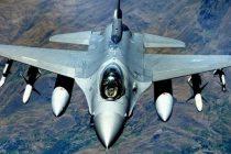 SUA au lansat primul atac aerian in nordul Siriei de la o baza din Turcia