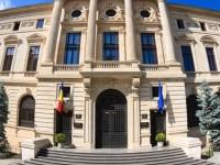 BNR a dat aviz favorabil pentru preluarea Marfin Bank de catre grupul Vardinogiannis