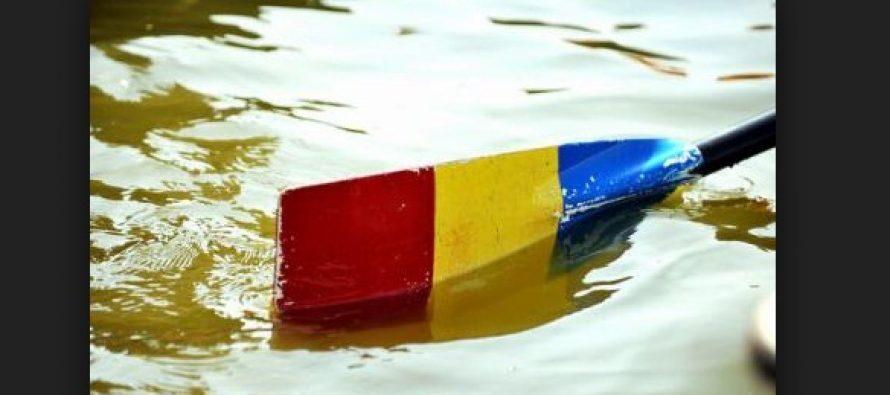 CM Canotaj: Romania a castigat o medalie de aur si doua de argint la Rio