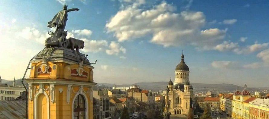 La Cluj se traieste mai bine decat la New York, Paris sau Roma. Afla de ce