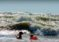 Trei turisti au murit astazi inecati in mare, in sudul litoralului a fost arborat steagul rosu