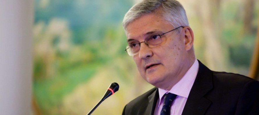 Daniel Daianu: Romania are o problema majora cu veniturile fiscale