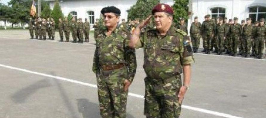 Divizia 1 DACICA a devenit Divizia Multinationala de Sud-Est a NATO