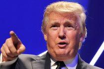 Donald Trump, candidat supramediatizat la Casa Alba, tras la sorti pentru a fi jurat la New York