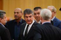 Decizia in cazul lui Gabriel Oprea, pe masa parlamentarilor