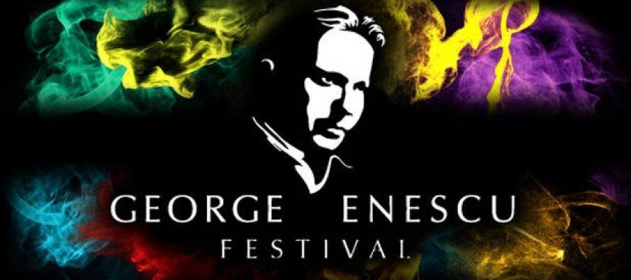 Concursul Enescu 2018 – Numar record de tineri inscrisi in competitie, biletele se vor pune in vanzare in luna mai