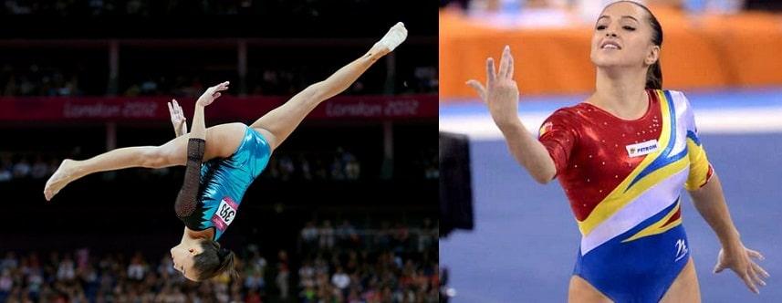 Campionatele Mondiale de Gimnastica de la Glasgow vor reuni peste 600 de sportivi din 91 de tari