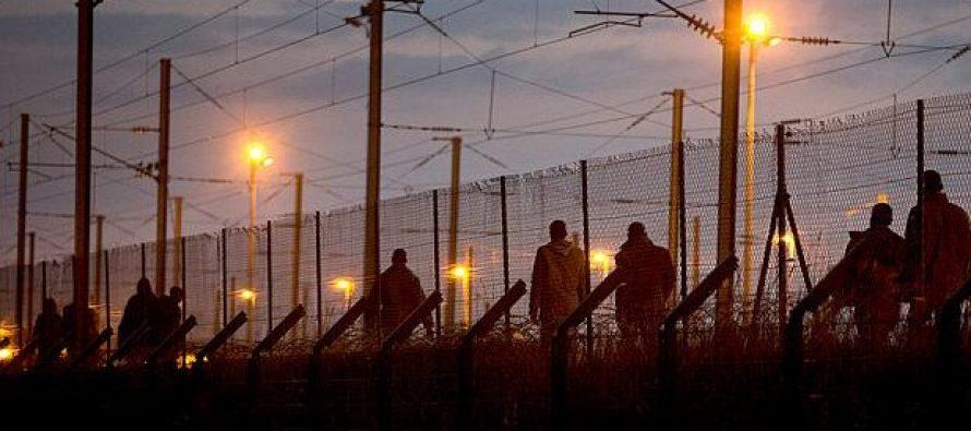 Imigrantii iau cu asalt centrul Europei. Record de refugiati in Ungaria