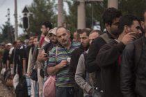 Drumul refugiatilor spre Europa de Vest. O singura televiziune din Romania transmite exodul imigrantilor spre Occident