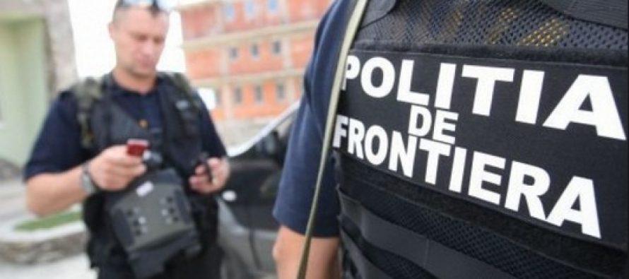 Minivacanta de 1 Mai aglomereaza punctele de frontiera la granita cu Ungaria