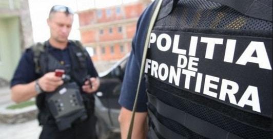 Se inchid sapte puncte de trecere a frontierei cu Romania, in contextul cresterii numarului de cazuri de coronavirus in Europa