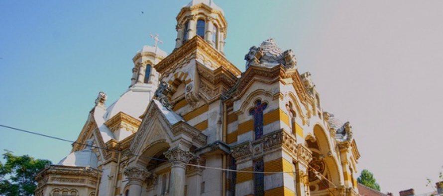 Biserica Ortodoxa se declara deschisa pentru o discutie pe tema impozitarii veniturilor, dar cu o conditie