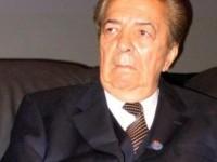 Iulian Mincu, fost ministru al Sanatatii si fondator al Institutului Paulescu, a murit