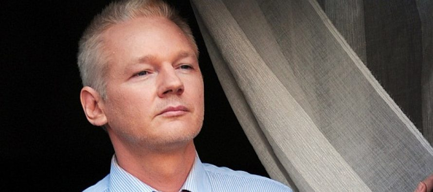 Julian Assange, dezamagit ca procurorii din Suedia au renuntat la ancheta privind atacul sexual