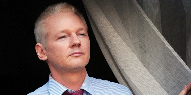 Marea Britanie sustine ca Julian Assange nu va fi extradat in Ecuador, dupa ce va parasi ambasada din Londra