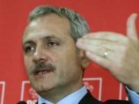 Ce a declarat Liviu Dragnea dupa ce a votat la alegerile din PSD, care il au tot pe el unic candidat