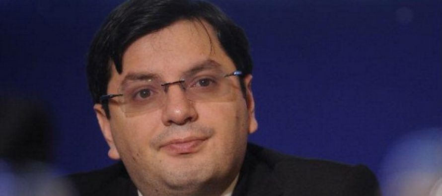 Nicolae Banicioiu si-a dat demisia de la conducerea filialei PSD Sector 4