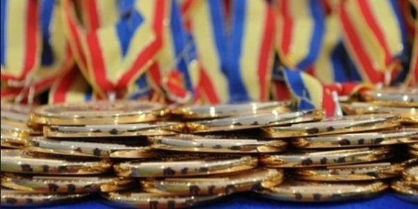 Olimpicii romani, medaliati la Olimpiada Internationala de Astronomie si Astrofizica