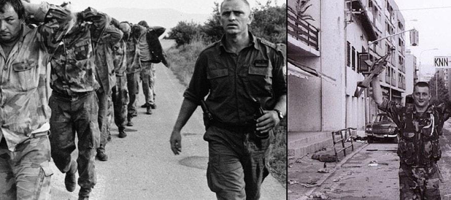 Ofensiva Oluja sau cealalta fata a povestii din fosta Iugoslavie